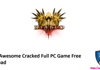 Diablo Awesome Cracked Full PC Game Free Download