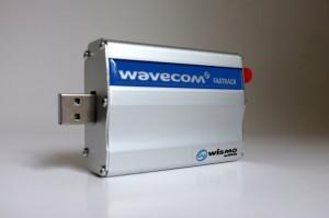 Modem Wavecom M1306B- Q2406B USB