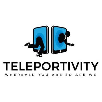 Teleportivity