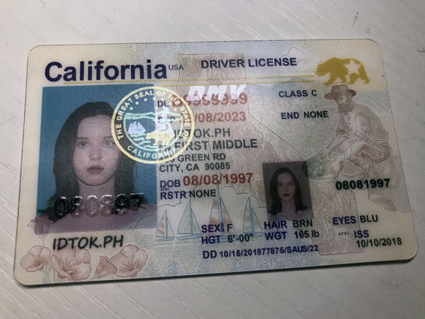 Best fake id- idscard