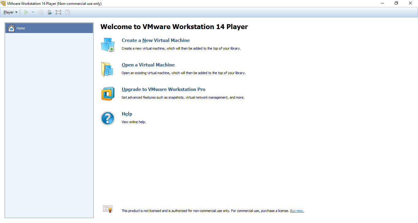 vmware workstation 14 full