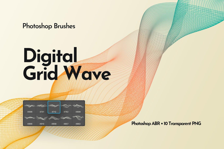Brushes for Adobe Photoshop