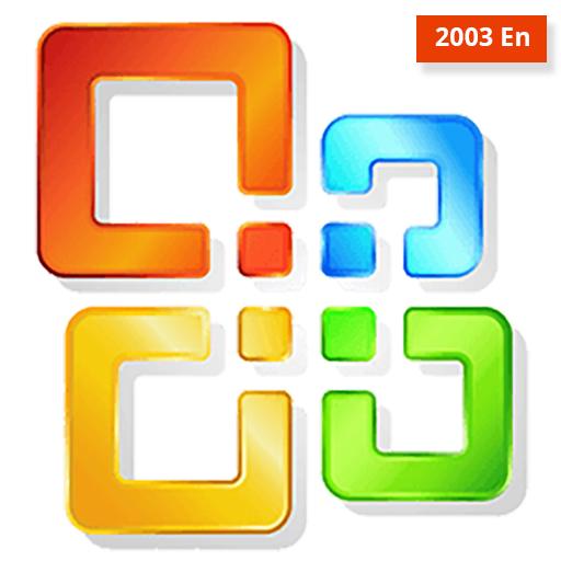Microsoft Office 2003 En