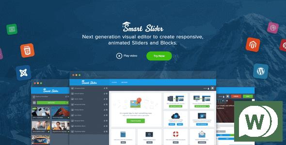Slider for WordPress