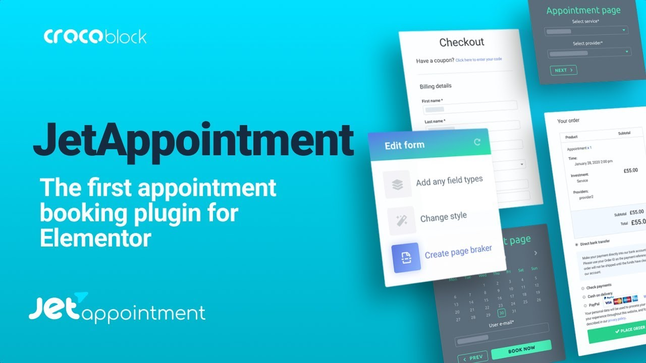 jetappointment