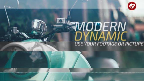 Dynamic Slide Opener