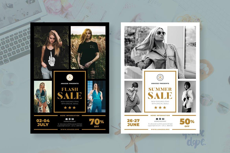 Fashion Sale v.03