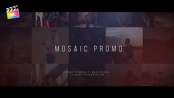 Mosaic Promo