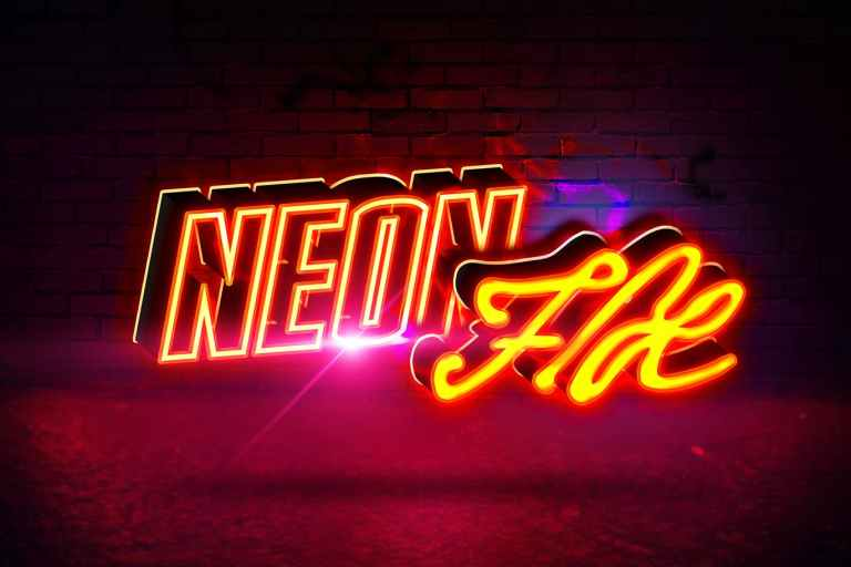 Neon Sign Styles v4