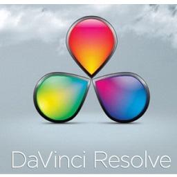 Blackmagic Design DaVinci Resolve Studio