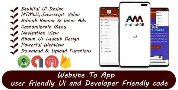 Android App With Admob