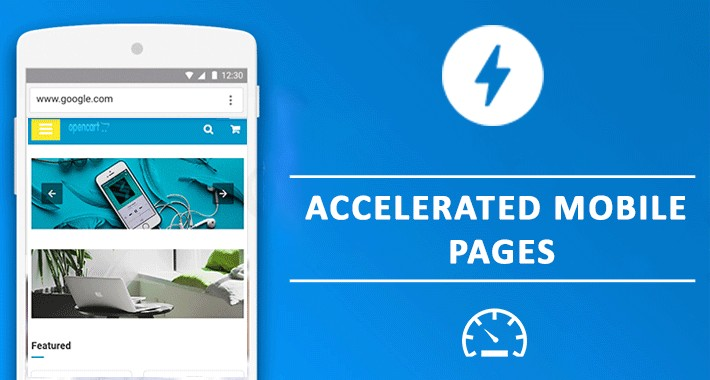 Opencart Accelerated Mobile Pages - Accelerated Mobile Pages