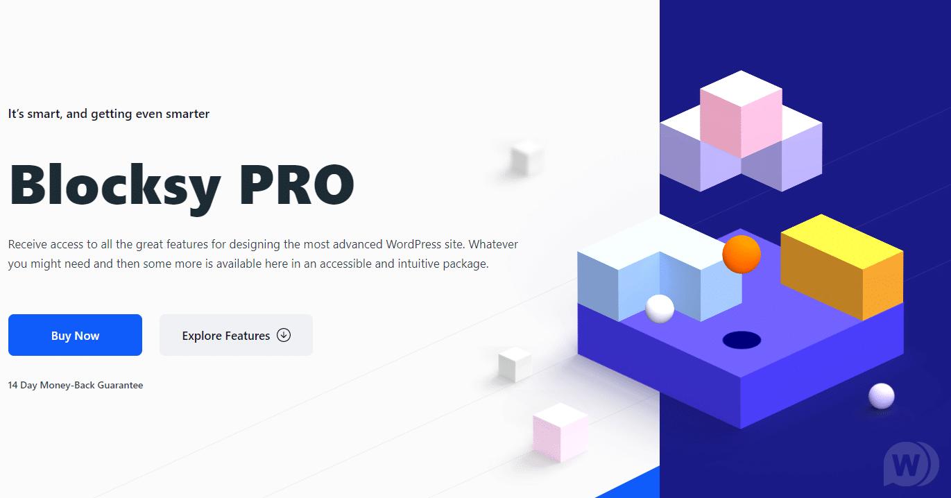 Blocksy Companion (Premium) v1.7.39 NULLED