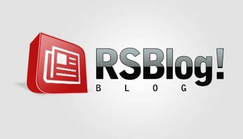RSBlog v1.13.15 - blog for Joomla