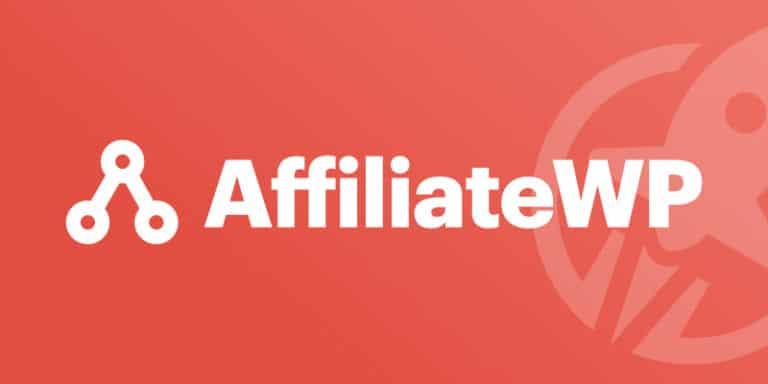 AffiliateWP 2.6.7 - Affiliate Marketing Plugin for WordPress
