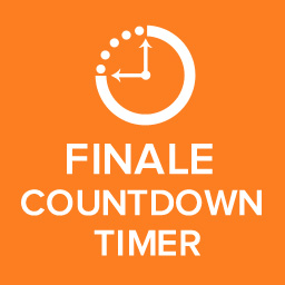 Finale WC Sales Countdown Timer Discount