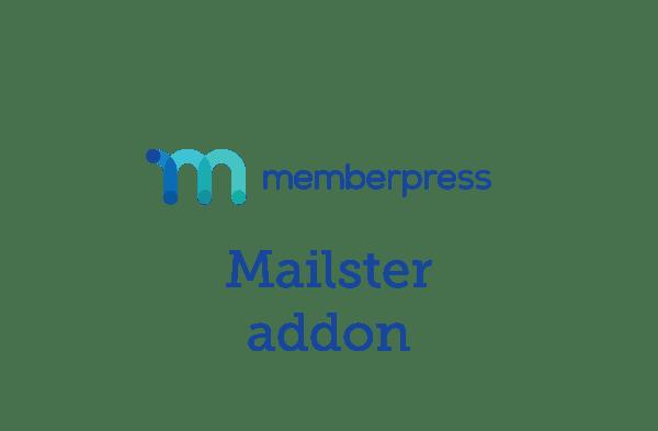 MemberPress Mailster Addon 1.1.3