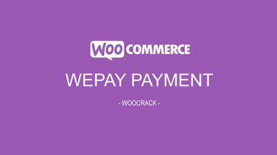 WooCommerce WePay Payment Gateway 1.6.0
