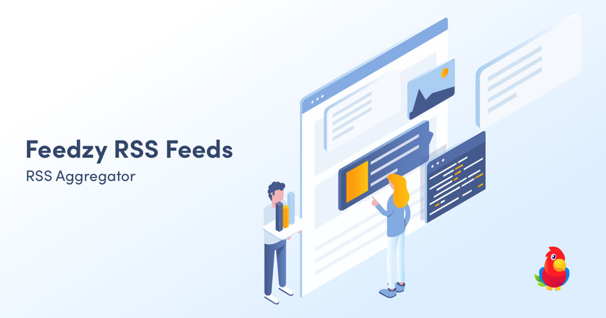 Feedzy RSS Feeds Premium WordPress Plugin 1.7.1