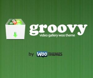 Groovy Video
