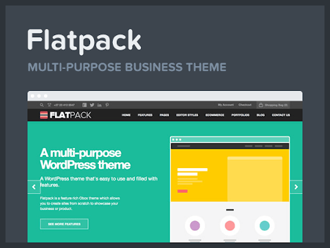 OboxThemes Flatpack