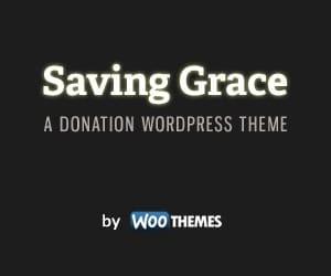 Saving Grace Premium Theme for WooCommerce