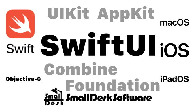 SwiftUI2021