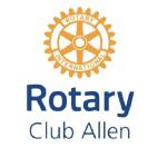 Rotary Club, Allen