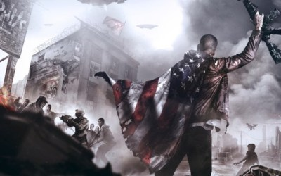 Homefront: The Revolution Review για Ps4