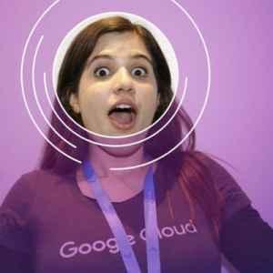 Amanda Cavallaro - Women Techmakers South West