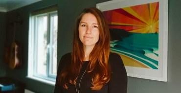 Niki Davies - Sales & Marketing Manager, Software Cornwall