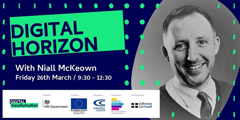Digital Horizon Event Header