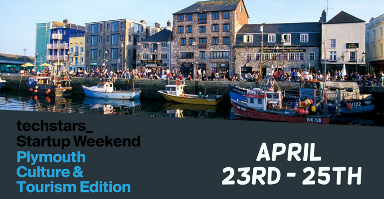Plymouth Startup Weekend
