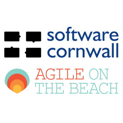 Software Cornwall and Agile on the Beach Logo