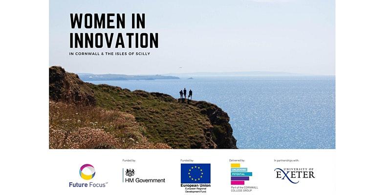 Women in Innovation Awards
