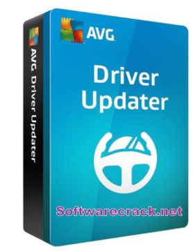 AVG Driver Updater 2021 Crack 2.5.8 With Serial Key [Latest]