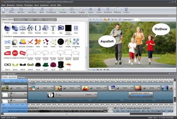 AquaSoft SlideShow Ultimate 11 Crack + License Key {Update}