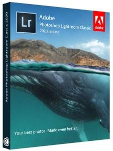Adobe Photoshop Lightroom Classic 2021 v10.2 With Crack