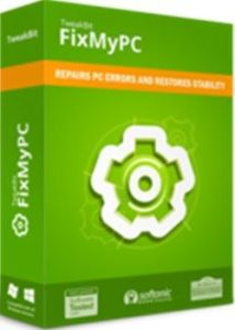 TweakBit FixMyPC Crack + License Key [2020] Free Download
