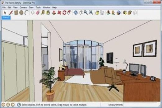 SketchUp Pro 21.0.339 Crack + License Key 2021