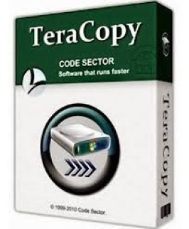 TeraCopy Pro Crack 3.8 + License Key 2020 [100% Working]