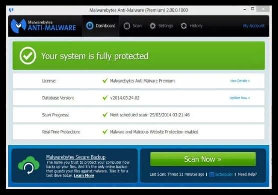 Malwarebytes Anti-Malware Crack + Serial Key 2020 Free Download
