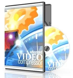 Advanced Video Compressor Crack 2020 + Serial Key Free Download