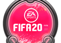 FIFA 20 Crack + Serial Key PC Game Full Version Free Download