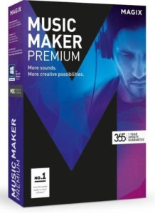 Magix Music Maker Premium Crack 29.0.0.15 + License Key 2020