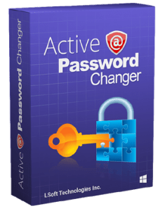 Active Password Changer 11.0 Crack With License Key [2021]