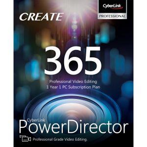 Cyberlink PowerDirector Crack 19.1.2407.0 + License Key (2021)