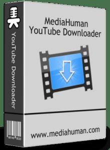 MediaHuman YouTube Downloader 3.9.9.51 Crack + Key