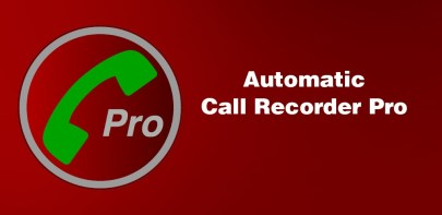 Automatic Call Recorder Pro V6.08.6 [Patched]   APK