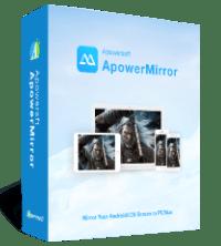 ApowerMirror Crack 1.5.9.4 + License Key 2021 Download [Latest]